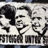 FC Hansa Rostock Trainer Uwe Reinders Frank Pagelsdorf Peter Vollmann 2011