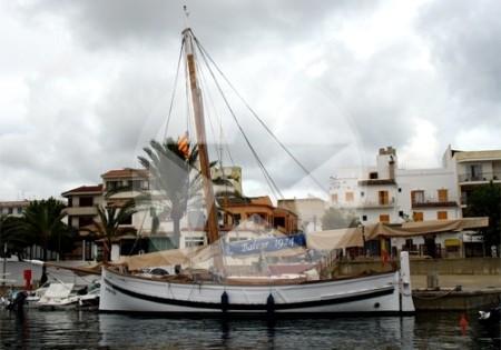 Balear 1924 Cala Rajada
