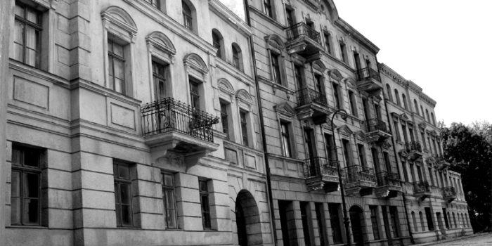Berliner Straße Potsdam Babelsberg 2006