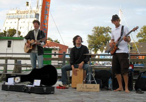 Les Bummms Boys Warnemünde 2007