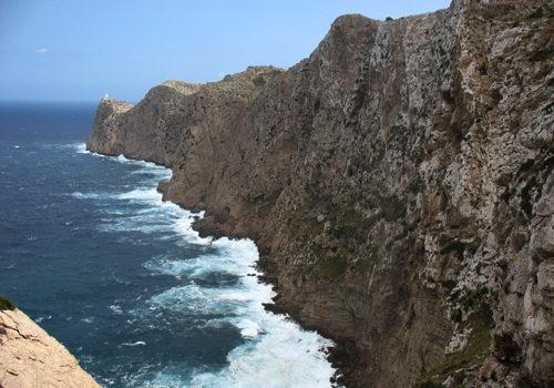 Cap de Formentor, 2007