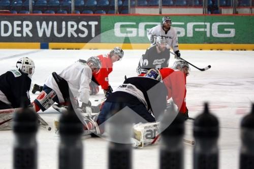 Eisbären Berlin Trainer Welli 2013