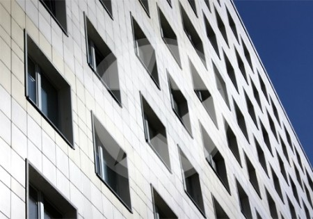 Fensterfront Berlin Köpenick 2010
