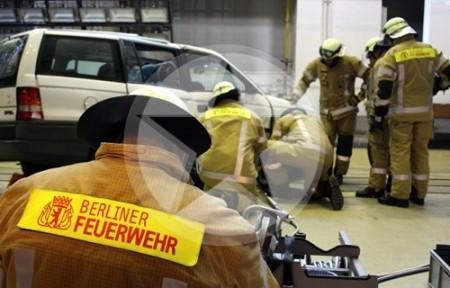 Feuerwehr LNdW Berlin 2010
