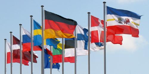 Flaggen 2008