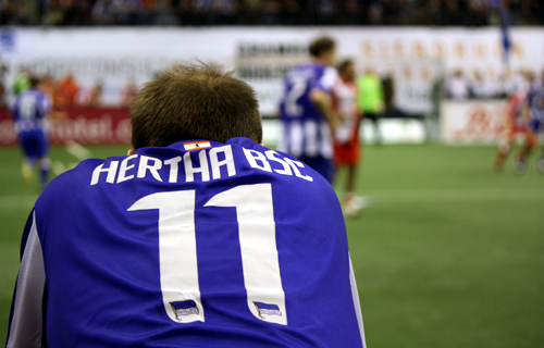 Hertha BSC Union Berlin 2013