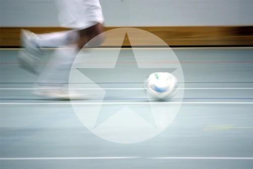 Futsal Berlin Ball 2011