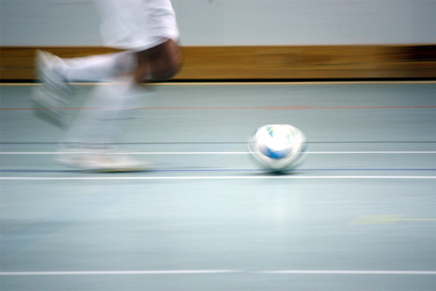 Futsal Berlin Ball 2011