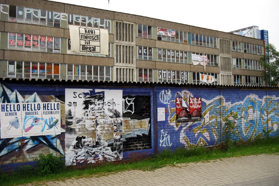 Ehm-Welk-Schule Rostock Evershagen G8 Heiligendamm 2007