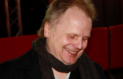 Herbert Grönemeyer Berlinale 2010