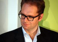 Dr. Jens Paul Hutzschenreuter Groupon Office Opening Berlin 2012