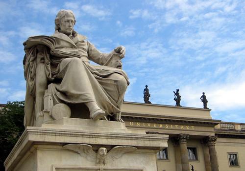 Humboldt-Universität Berlin 2004