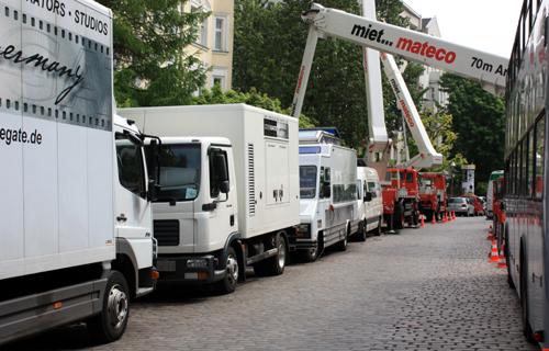 Katjes Kreuzberg 2010