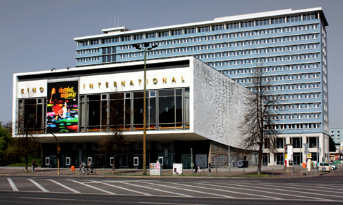 Kino International Rathaus Mitte 2009