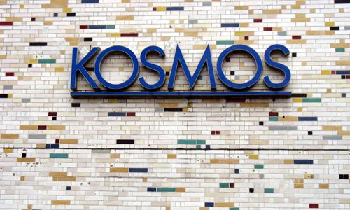 Kosmos Berlin 2009
