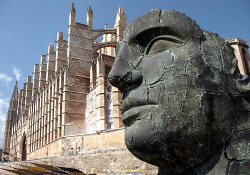 La Seu Palma de Mallorca 2006