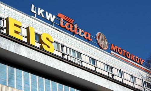 Lkw Tatra Motokov, 2011