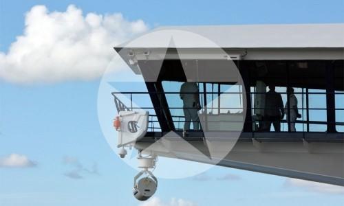 Brücke der Mein Schiff 5 von TUI Cruises