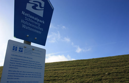 Nationalpark Wattenmeer, 2009
