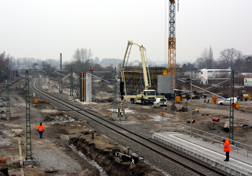 Nordkreuz Warnemünde 2011