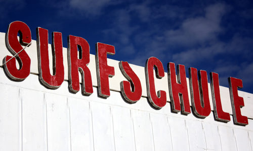 Surfschule Warnemünde, 2010