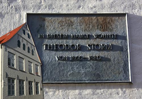 Theodor-Storm-Haus Husum 2009