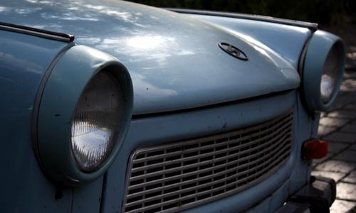 Trabant 601 2009