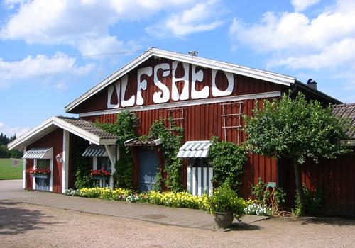 Ulfshed Östra Frölunda 2003