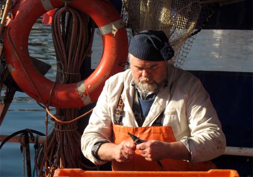 Warnemünder Fischer 2007