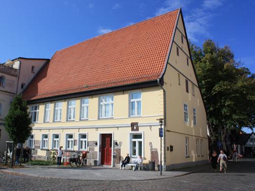 Warnemünder Vogtei, 2009