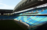 Zentralstadion Leipzig Arena 2010